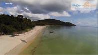 Toàn cảnh đảo Phú Quốc nhìn từ Flycam