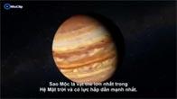[Vietsub] Khám phá sao Mộc