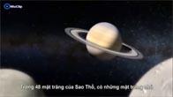 [Vietsub] Khám phá sao Thổ