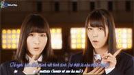 [Vietsub MV] Heart Sakebu - NMB48