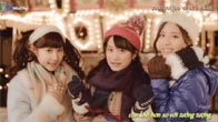[Vietsub MV] Tuyết Lãng Mạn (Romantic Snow) - NMB48