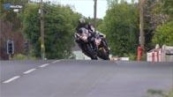 Giải đua môtô nguy hiểm nhất hành tinh: Isle of Man TT