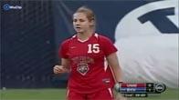 Nữ cầu thủ chơi bẩn nhất trong lịch sử bóng đá