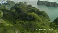 Vịnh Hạ Long - Di sản thiên nhiên kỳ thú