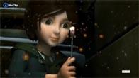 Phim hoạt hình 3D Việt Nam - Cô Bé Bán Diêm