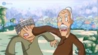 Phim hoạt hình Việt Nam - Đúc Người