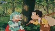 [Lồng Tiếng] Đôrêmon - Nobita Và Ba Chàng Hiệp Sĩ Mộng Mơ