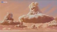 Phim hoạt hình Việt Nam - Câu Chuyện Những Đám Mây