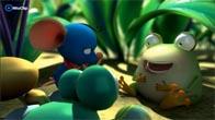Phim hoạt hình 3D Việt Nam - Dưới Bóng Cây (Colory Animation)