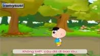 Phim hoạt hình Việt Nam - Sự Tích Cây Vũ Sữa