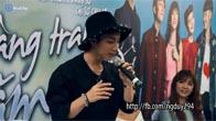 """Sơn Tùng M-TP hát chay """"Chắc Ai Đó Sẽ Về"""""""
