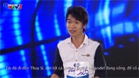 Vietnam Idol 2015 - Tập 3 - She Taught Me To Yodel - Thanh Huy