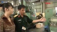 Việt Nam tự sản xuất súng chống tăng