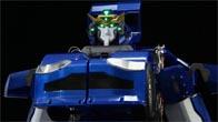 Nhật Bản chế tạo thành công Robot Transformer biến hình thành ô tô