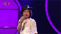 Vietnam Idol 2015 - Gala 2 - Say You Do - Hà Nhi