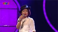 Vietnam Idol 2015 - Gala 2 - Say You Do - Hà Nhi