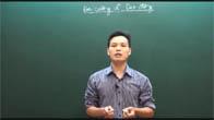 Luyện thi cấp tốc môn Vật lý 2014 - Thầy Đặng Việt Hùng - Phần 1