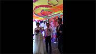 MC đám cưới troll cô dâu chú rể cực hài :v