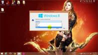 Hướng dẫn cài Windows 8.1 bằng USB