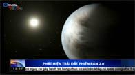 NASA phát hiện hành tinh giống Trái Đất - Kepler 452b - Trái Đất phiên bản 2.0