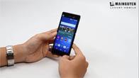 Trên tay Sony Xperia M5 Dual