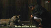 [Vietsub] Chú Chó Trung Thành (Hachiko Monogatari)
