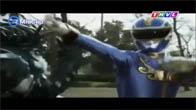 [Thuyết Minh] Siêu Nhân Thiên Sứ (Goseiger) - Tập 9