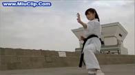 [Thuyết Minh] Cô Gái Karate (Karate Girl) 2011