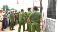Vụ thảm sát ở Bình Phước và cuộc phá án thần tốc