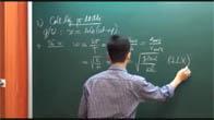 Luyện thi cấp tốc môn Vật lý 2014 - Thầy Đặng Việt Hùng - Phần 3