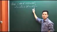 Luyện thi cấp tốc môn Vật lý 2014 - Thầy Đặng Việt Hùng - Phần 4