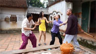 Làng Ế Vợ - Chiến Thắng, Quang Tèo, Bình Trọng