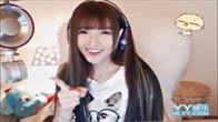Em gái Trung Quốc siêu cute khoe giọng hát cực dễ thương