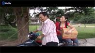 [Hài Tết] Đại Gia Chân Đất 1 - Quang Tèo, Bình Trọng, Thu Huyền