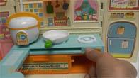 Chơi trò chơi nấu ăn bằng đồ chơi Nhật Bản cho bé