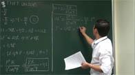 Chữa chi tiết đề thi minh họa môn Vật lý - Kỳ thi THPT Quốc Gia 2015