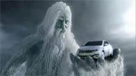 Quảng cáo ôtô bá đạo nhất mọi thời đại
