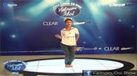 Alibaba - Thảm họa gây sốc nặng Vietnam Idol 2012