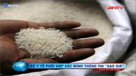Gạo nhựa Trung Quốc xuất hiện ở Việt Nam