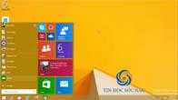Hướng dẫn cài đặt Windows 10 chi tiết