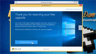 Hướng dẫn update lên Windows 10 từ Windows 7, Windows 8