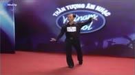 Ôm bụng với các thánh Vietnam Idol tại TP. HCM