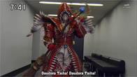 [Vietsub] Shuriken Sentai Ninninger - Tập 9