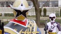 [Vietsub] Shuriken Sentai Ninninger - Tập 10
