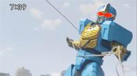 [Vietsub] Shuriken Sentai Ninninger - Tập 11