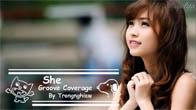 [Vietsub] She - Groove Coverage