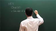 Luyện thi đại học - THPT quốc gia PEN-I môn Ngữ văn thầy Cường