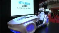 Công nghệ xe hơi của Nhật Bản tương lai