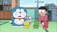 [Lồng Tiếng] Đôrêmon - Tin Đặc Biệt Của Doramini + Nobita Và Nobio
