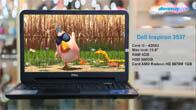 Đánh giá Laptop Dell Inspiron 3537 4200U